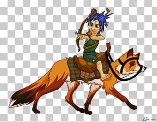Horse Cartoon Comics Illustration Drawing PNG