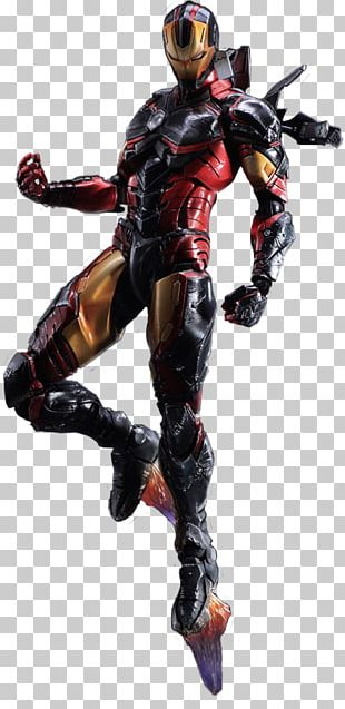 Iron Man Spider-Man Action & Toy Figures Marvel Universe Marvel Comics PNG