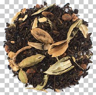 Nilgiri Tea Hōjicha Masala Chai Alou The PNG