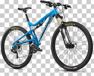 Santa Cruz Bicycles Mountain Bike Bicycle Frames Bronson Street PNG