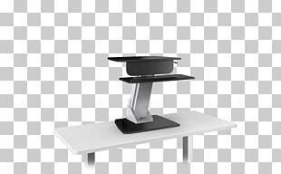 Standing Desk Sit-stand Desk Table Human Factors And Ergonomics PNG