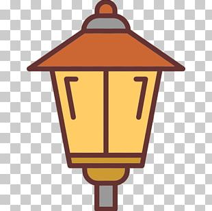 Lighting Street Light Icon PNG