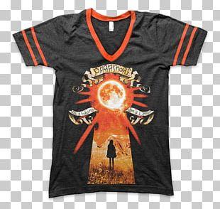 T-shirt Sleeve Outerwear Font PNG