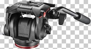 Manfrotto Tripod Ball Head Photography Camera PNG