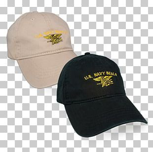 Baseball Cap United States Navy SEALs Hat PNG