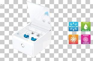 Hearing Aid Electronics PNG