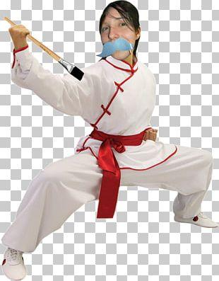 Karate Chinese Martial Arts Dobok Kung Fu Tai Chi PNG