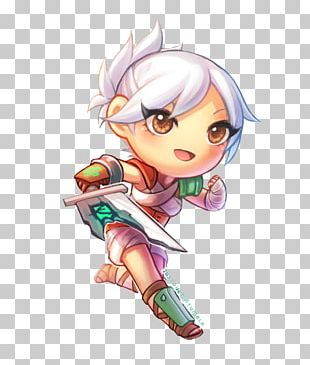 League Of Legends Chibi Drawing Video Game PNG