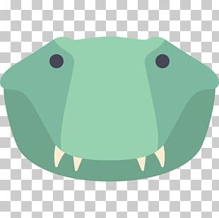 Crocodiles Animal Icon PNG
