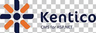 Kentico CMS Web Content Management System Computer Software ASP.NET PNG