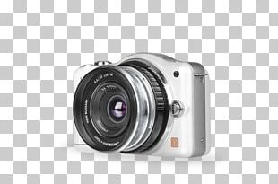 Camera Lens Lomography Mirrorless Interchangeable-lens Camera Wide-angle Lens PNG