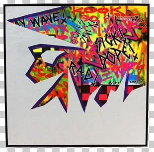 Graffiti Graphic Design Visual Arts PNG
