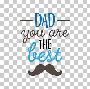 Father's Day Aunt Quotation PNG