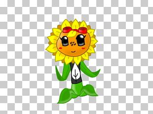 Plants Vs. Zombies Heroes Solar Flare Fan Art PNG
