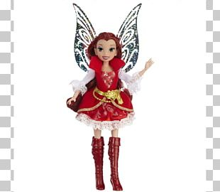 Disney Fairies Tinker Bell Fashion Doll The Walt Disney Company PNG