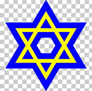Judaism Star Of David Jewish Holiday Jewish People PNG