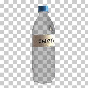 Water Bottles Distilled Water Liquid PNG