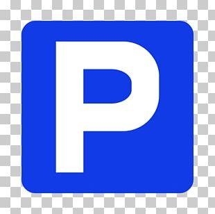 Car Park Parking Symbol PNG