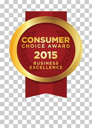 Consumer Award Product Brand Business PNG
