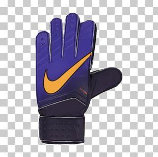 Goalkeeper Glove American Football Protective Gear Nike Futsal PNG