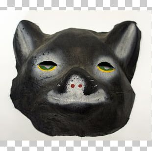 Whiskers Korat Black Cat Domestic Short-haired Cat Snout PNG