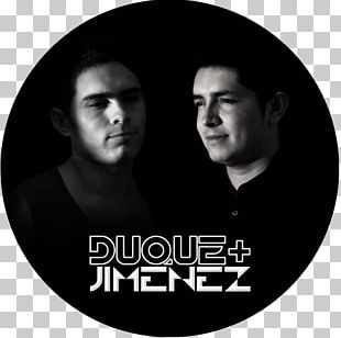 Disc Jockey Music Tech House Duque And Jimenez Techno PNG