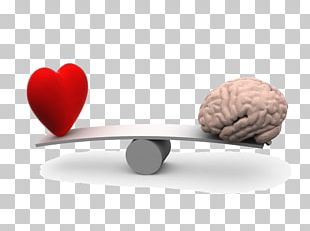 Heart Mind Human Brain Emotion PNG