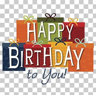 Happy Birthday To You Gift Greeting & Note Cards PNG