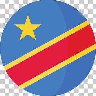 Flag Of The Democratic Republic Of The Congo Congo River United Kingdom PNG