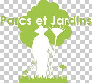 Logo Urban Park Garden Brand PNG