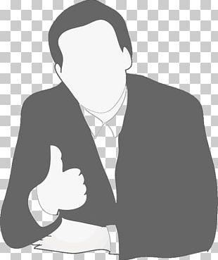Businessperson Management Manager Business Partner PNG