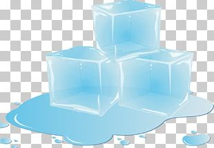 Ice Cube Window Water PNG