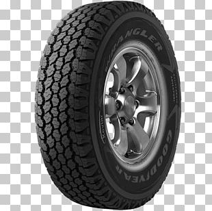 Jeep Wrangler Sport Utility Vehicle Goodyear Tire And Rubber Company PNG