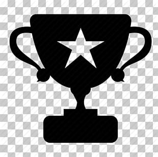 Computer Icons Trophy Symbol Award PNG