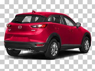 Mazda Motor Corporation 2018 Mazda CX-9 Car 2018 Mazda CX-5 PNG
