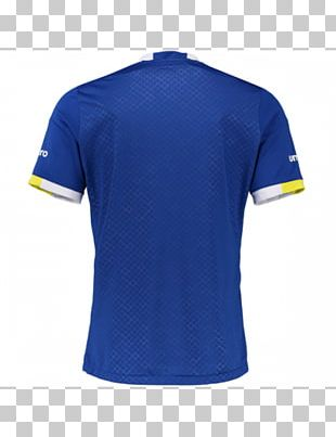 T-shirt New York Rangers Majestic Athletic Jersey 2018 FIFA World Cup PNG