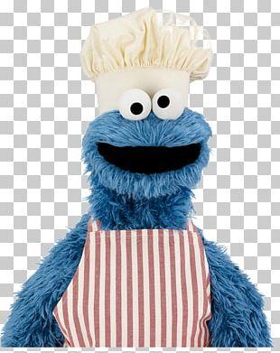 Cookie Monster Oatmeal Cookie Biscuits Elmo Biscuit Jars PNG