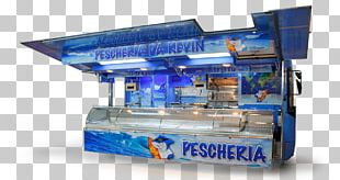 Food Truck Cooking Sales Fish PNG