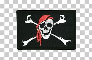 Maritime Flag Jolly Roger Fahne Piracy PNG