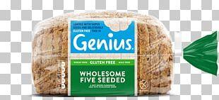Bakery Bagel Gluten-free Diet Bread PNG