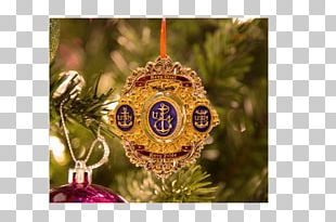 Christmas Ornament Chief Petty Officer Santa Claus PNG