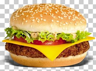 Hamburger McDonald's Quarter Pounder Fast Food McDonald's Big Mac PNG