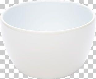Ceramic Bowl Cup PNG