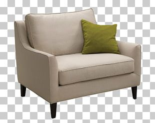Couch Chair Table Cushion Living Room PNG