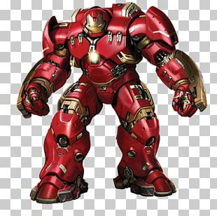 Iron Man Hulkbusters War Machine Ultron PNG