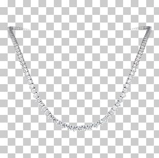 Necklace Jewellery Chain Lobster Clasp Gold PNG