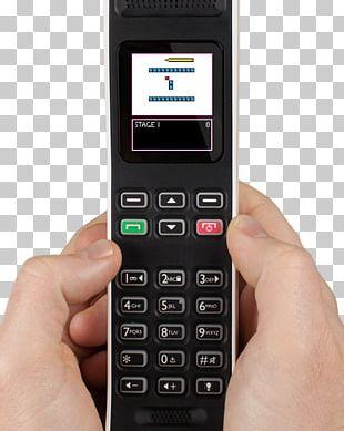 Feature Phone Binatone The Brick Smartphone Subscriber Identity Module PNG