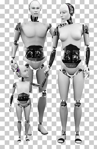 Robotics Artificial Intelligence Android Human–robot Interaction PNG