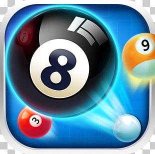 8 Ball Pool: Billiards Pool Eight-ball PNG