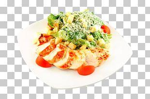 Caesar Salad Chicken Sushi Vegetarian Cuisine Pizza PNG